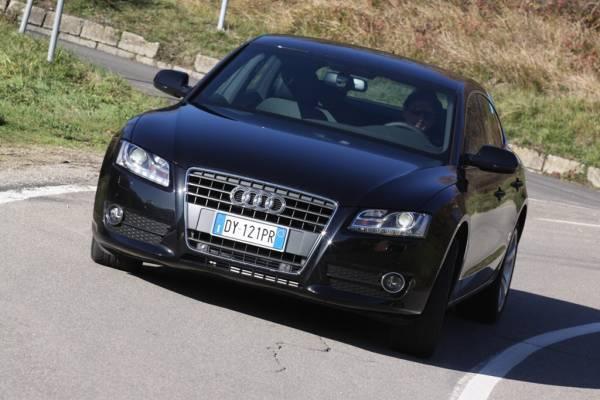 Audi A5 Sportback Più Coupé Della Coupé Autoit