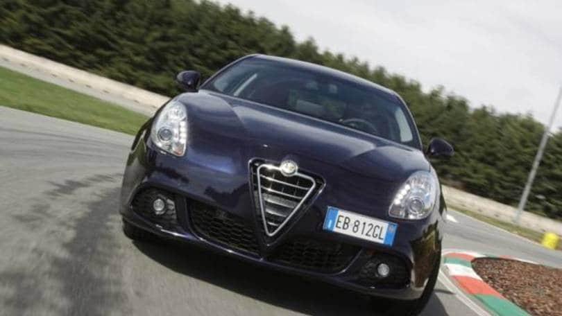 Schemi Elettrici Giulietta : Alfa romeo giulietta 1.4 turbo 170 cv auto.it