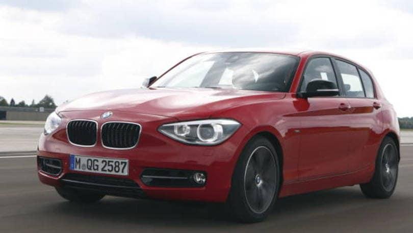 Abbiamo provato il BMW 3 cilindri 1.5 litri - Auto.it on