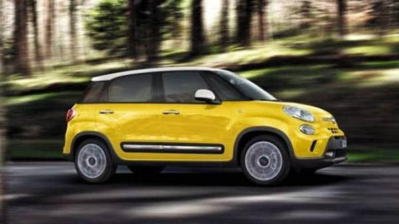 Fiat Bonus 5 000 Euro Per Gpl E Metano E Occasione Per 500l