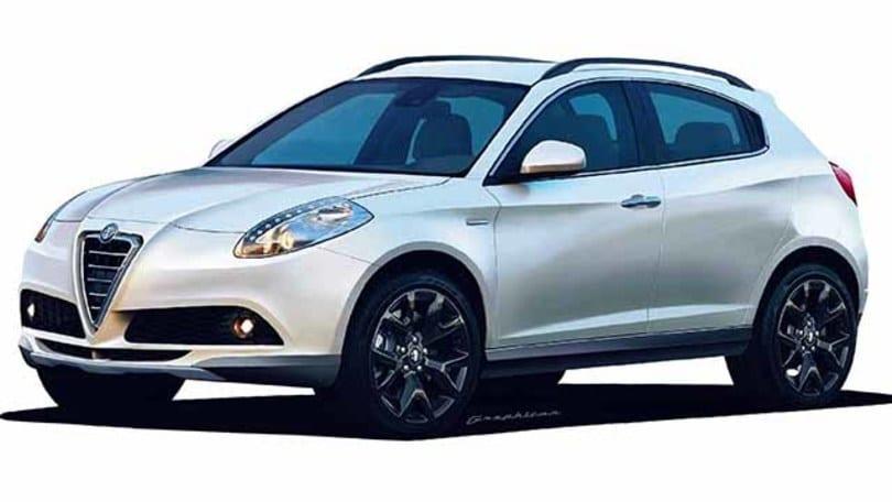 Alfa Romeo 7 Nuovi Modelli Entro Il 2018 500 000 Auto L