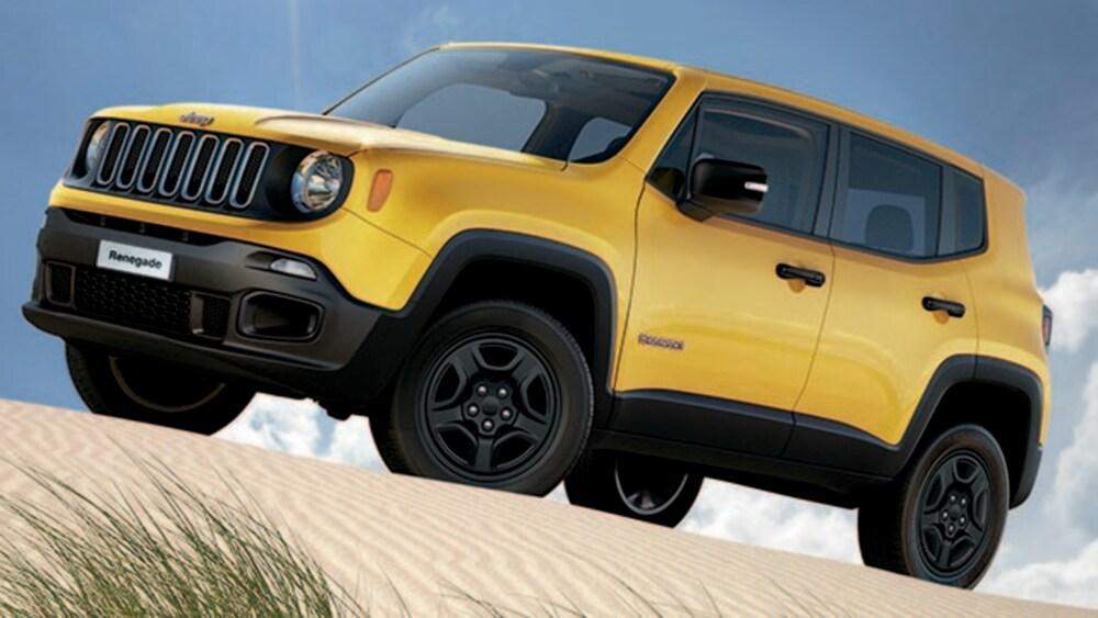 jeep renegade sport 4x4 e diesel 120 cv. Black Bedroom Furniture Sets. Home Design Ideas