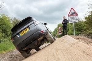 Remote Control Range Rover Sport (2)