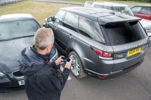 Remote Control Range Rover Sport (3)