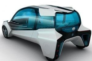 Toyota FCV Plus Concept (2)