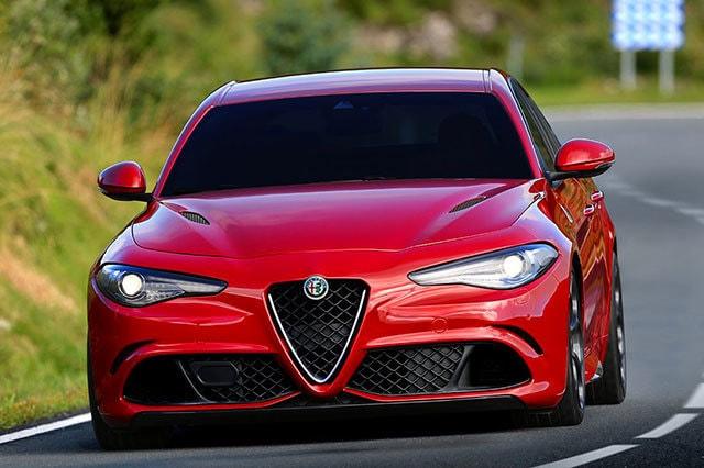 Alfa Romeo Giulia, Marchionne spiega il ritardo