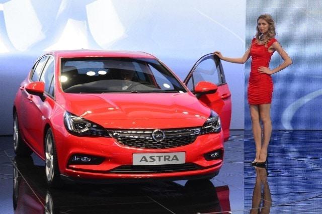 Nuova Opel Astra (4)