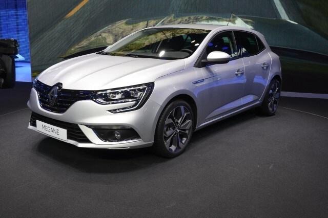 Nuova Renault Megane (1)