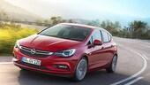 Opel Astra, supertest