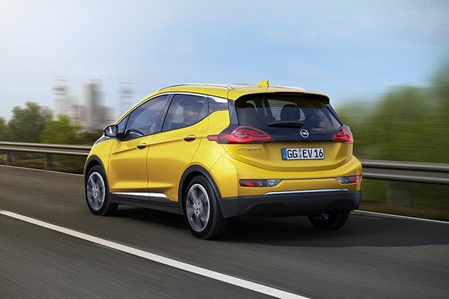 Nuova Opel Ampera-e 2017 (2)