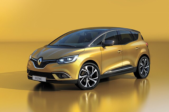 Nuova Renault Scenic 2016 (2)