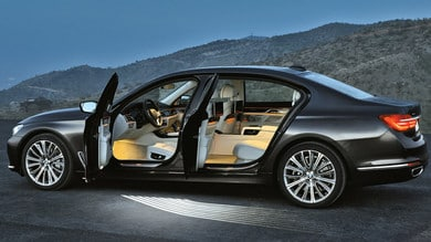 BMW 730D xDrive Eccelsa, la madre di tutte le BMW