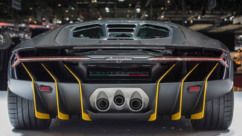 Hypercar Da 1000 Cavalli Bugatti Lamborghini E Pagani