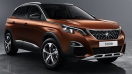 Nuova Peugeot 3008, il new deal in chiave Suv