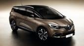 Nuova Renault Grand Scénic, spazio alla modularità