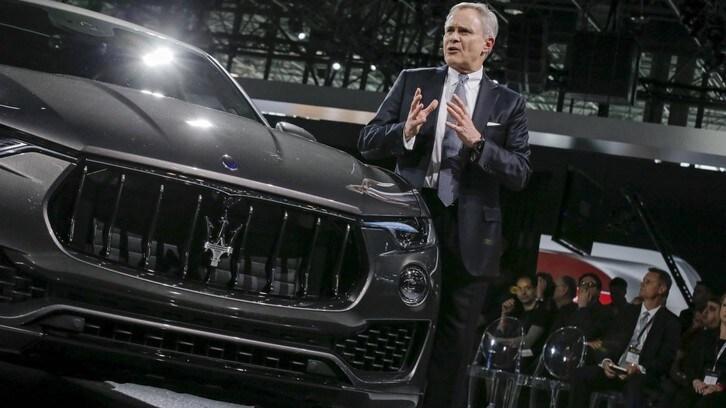 Marchionne sostituisce Wester: non è più capo di Alfa e Maserati