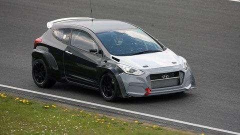 Hyundai N, lo sviluppo della i30 2.0 Turbo