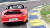 Porsche 911 Carrera S, guai a chi dice turbo