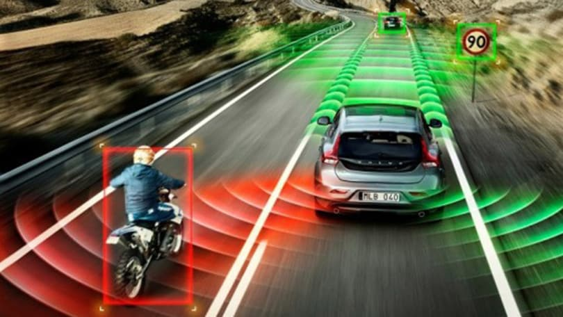 Autonomna vozila će prikupljati korisničke podatke
