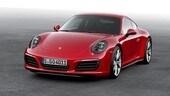Porsche 911 al top della qualità per J.D. Power