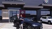Alfa Romeo Giulia, prime consegne ai clienti