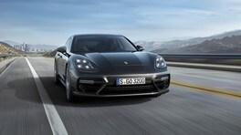 Nuova Porsche Panamera: non chiamatela berlina