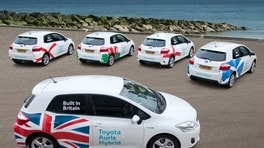 Brexit, l'industria auto inglese vuol rimanere in Europa