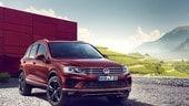 Volkswagen Touareg, arriva la Executive Edition