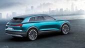 Audi punta forte su auto elettriche e guida autonoma