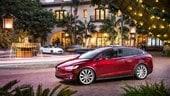 Tesla, dopo le auto arriveranno bus, camion e pick-up