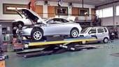Auto officine, in Italia sono 80.000