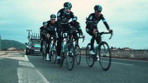 Tour de France, Ford ringrazia Froome