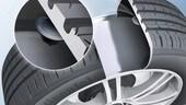 Continental, prodotti 200 milioni di sensori di monitoraggio pressione pneumatici