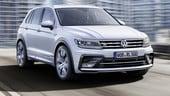 Volkswagen: 5,12 milioni di unità consegnate a metà 2016