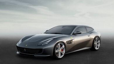 Ferrari lavora a una nuova piattaforma