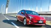 """Nuova Toyota Prius, l'ibrida """"mette la quarta"""": la prova"""
