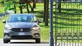 Fiat Tipo, la classe operaia torna in paradiso: la prova