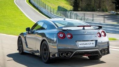 Nuova Nissan GT-R, i segreti di Godzilla
