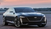 Cadillac Escala concept, Caddy verso il futuro