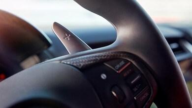 Honda studia il primo cambio 11 marce