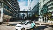 nuTonomy, debutta a Singapore il taxi a guida autonoma