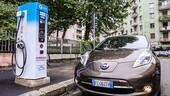 Nissan vorrebbe gli incentivi per le auto elettriche