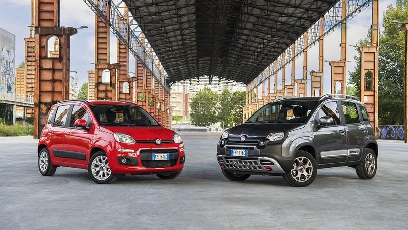 Codice Sblocco Radio Fiat Panda.Fiat Panda 2017 Arriva Lo Uconnect Via Smartphone Auto It