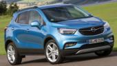 Opel Mokka X, primo contatto: evoluzione ragionata