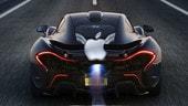 Apple vuole McLaren, ma gli inglesi smentiscono