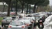 Mobilità: l'auto è sempre il mezzo più utilizzato