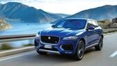 Jaguar F-Pace, lusso integrale: la prova
