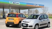 Metano e GPL, con le bi-fuel il risparmio è almeno del 50%