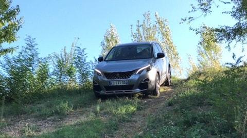 Abbiamo testato il nuovo sistema HADC di Peugeot