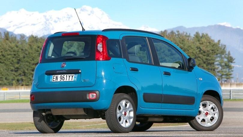 Auto a metano, in Italia sono quasi 1 milione